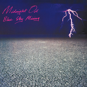 Blue Sky Mining Midnight Oil