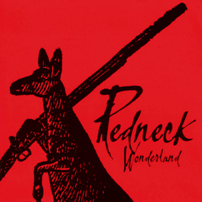 Redneck Wonderland Midnight Oil 1998